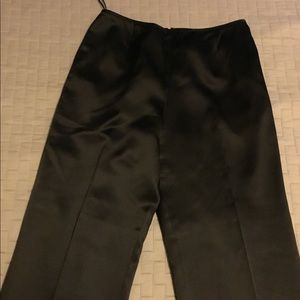 Talbots Pure Silk Pants